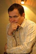 Сергей Серегин