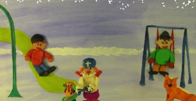 Высший пилотаж_Первый снег